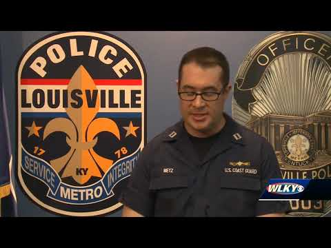 LMPD reviews traffic, safety plans for Thunder