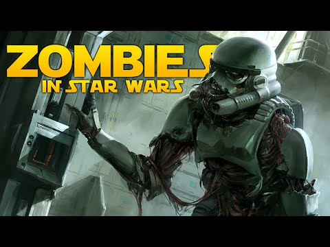 Star Wars Death Troopers The Game - Zombies in Star Wars!