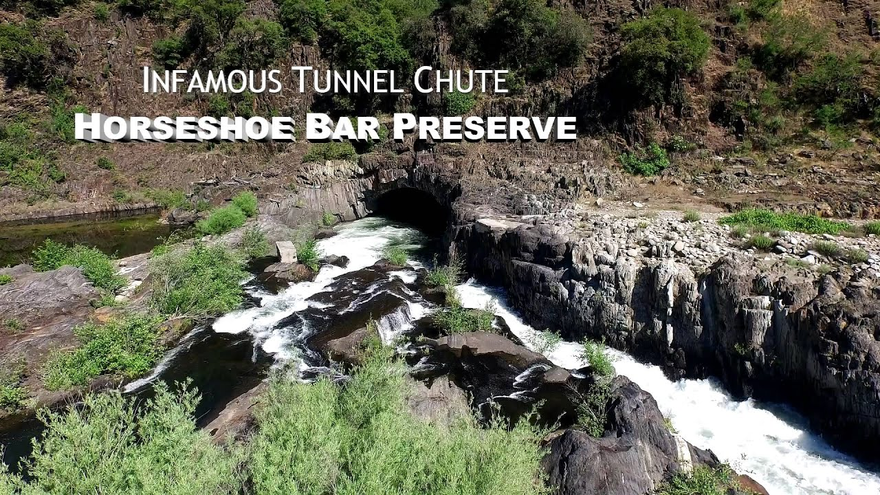 Fly Fishing on the American River | Private Preserve