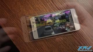 Видеообзор Huawei Honor 5A (XDRV.RU)