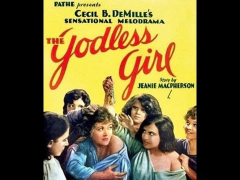 The Godless Girl 1929   Cecil B DeMille