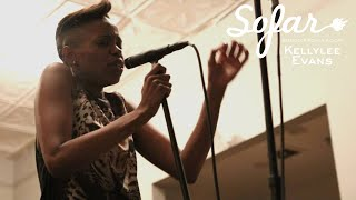 Kellylee Evans - And So We Dance (Stromae Cover) | Sofar NYC