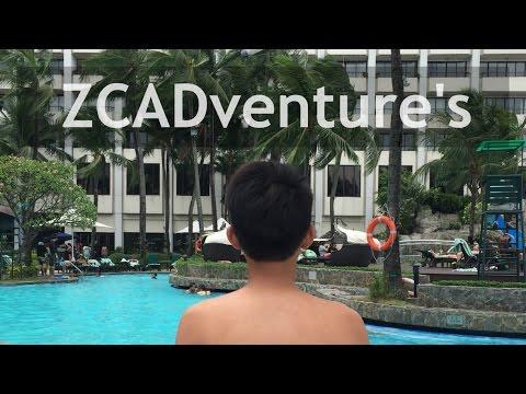 ZCADventures | Sofitel Philippine Plaza