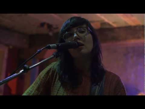 GIANNA LAUREN - Anchor Down