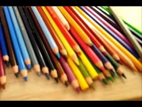 Koh-I-Noor Magic FX Pencils - Timberdoodle - YouTube