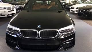 BMW 5 Series 2017 | fillsgarage