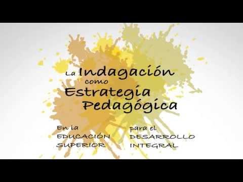 """El rol del docente Indagador, Taller """"La indagación como estrategia Pedagógica"""""""