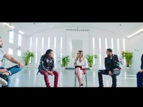 Ozuna Ft Romeo Santos - Ibiza - (Official Vídeo)