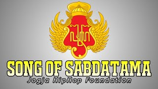 Song of Sabdatama - Jogja HipHop Foundation Lirik