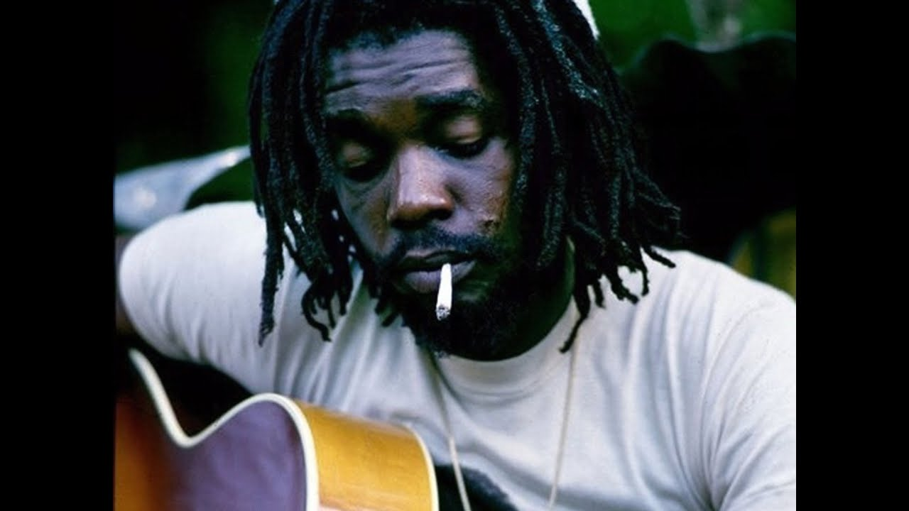 Peter Tosh  quot...M Day Soldiers