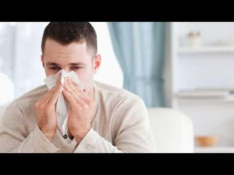 Почему часто идет кровь из носа у взрослого человека причины что делать