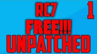 Roblox RC7 Exploit | nov 23 | login info and download }Patched!