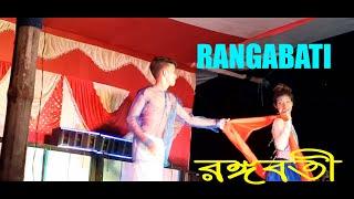 Rangabati Rangabati | GOTRO MOVIE SONG | SUROJIT | IMAN | Rangabati Dance | Rangabati Video Song[4k]