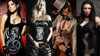 Female Metal Singers Top10