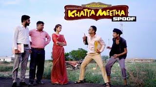Khatta metha comedy   Akshay kumar   spoof   vikalp Mehta #Akshaykumar #comedy
