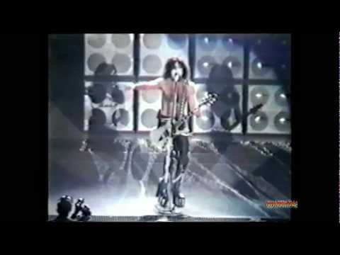 KISS [ Milano, Italy 12/18/96 ] I Was Made For Lovin' You