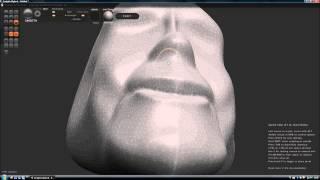 Poradnik PL_Jak modelować w Sculptris_Absolutne podstawy_HD