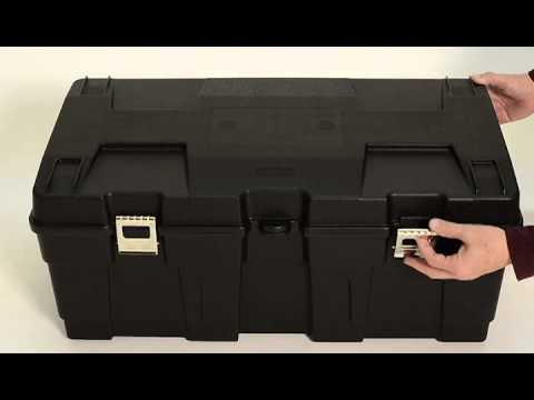 Storage Locker 1314 Contico
