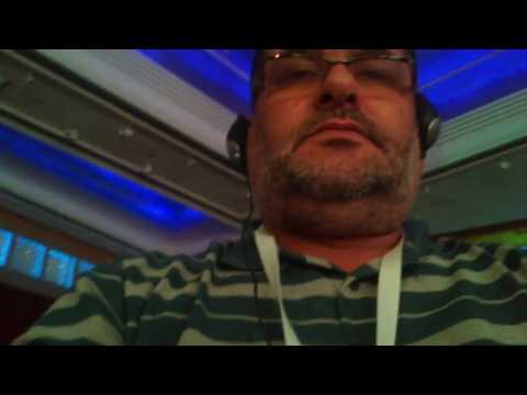 JASON SILVA in  knowledge summit