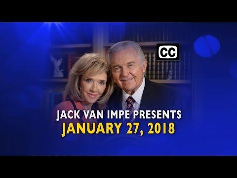 Jack Van Impe Presents -- January 27, 2018