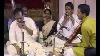 Dr.M.Balamuralikrishna (Sri Rama Naamam)