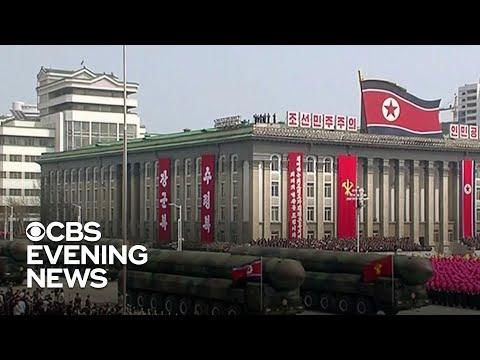 North Korea threatens U.S. as deadline for nuclear talks nears
