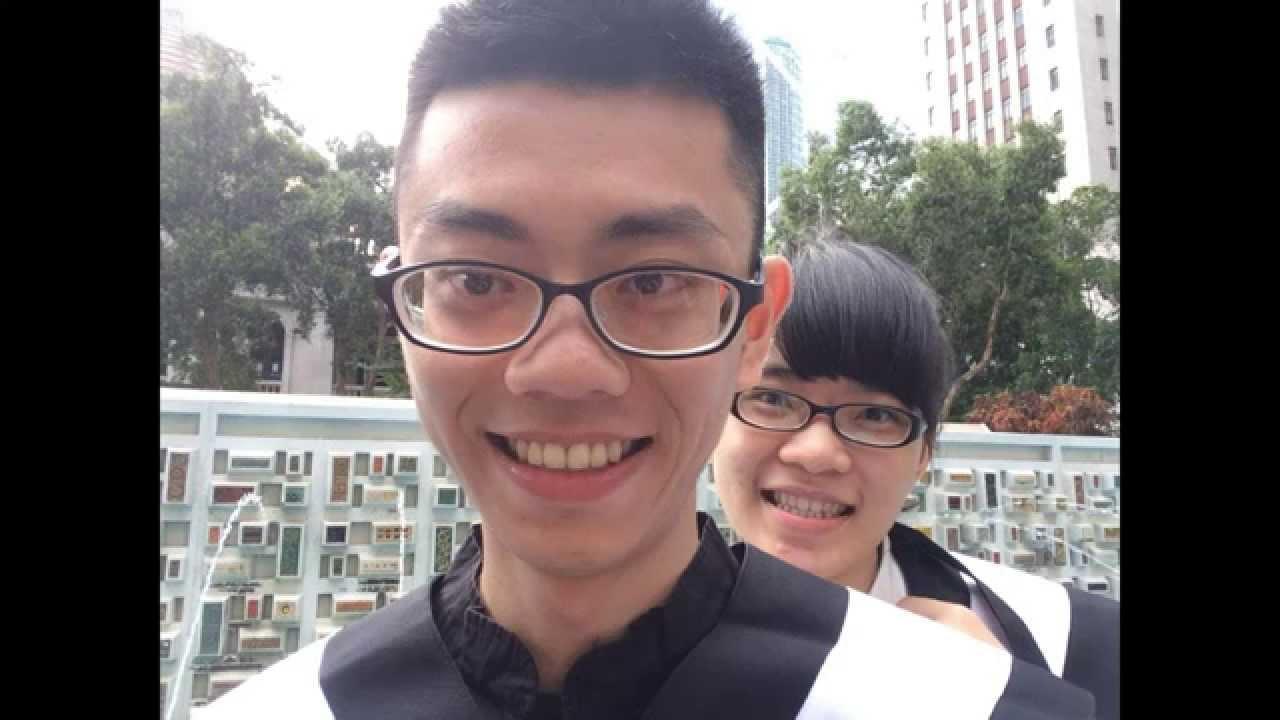 HRE100B香港小畢旅 自拍系列 - YouTube