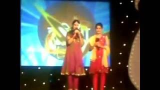 Etv JHUMIGO CLIP Host Sangeeta Dhoundiyal