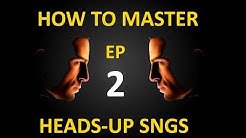 How To Master Heads-Up SNGs, Part 2 - Basic Strategy