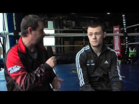 Interview with Jake Hadley ahead of Shinobi FC