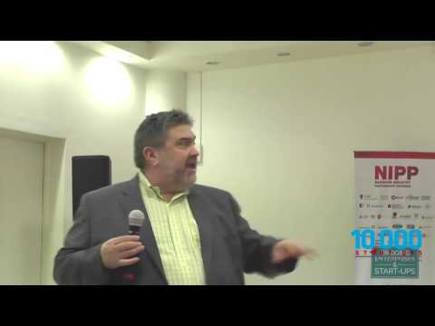 Equity CrowdFunding by Jon Medved