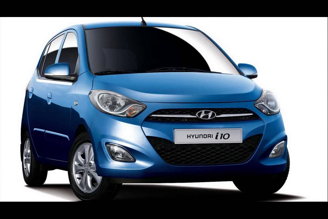 2015 Model Hyundai I10 Youtube