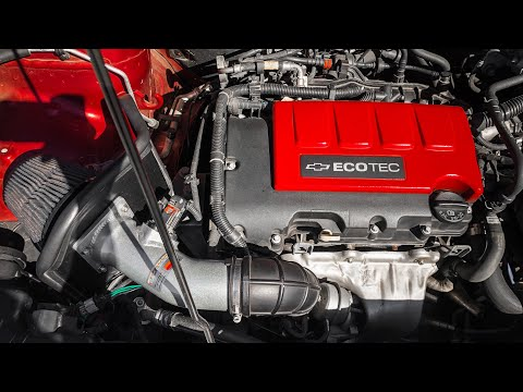 Best Sounding Chevy Cruze 1.4L Turbo (Cold Air Intake, BOV, Exhaust Upgrade??)