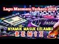 "Lagu Maumere Terbaru ""NYAMUK_MASUK_KELAMBU"" Remix by Dj Fortes."