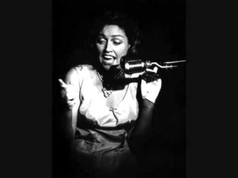 Anita O'day  - Beautiful Love