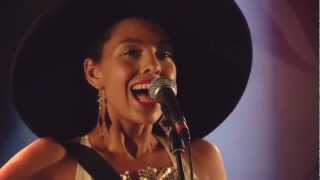 """MARIAMA - """"Underground"""" (Live @La Maroquinerie - 2013)"""