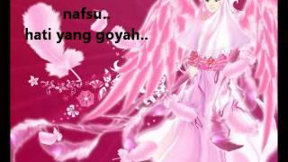 Muslimah-Nazrey johani (lirik video)