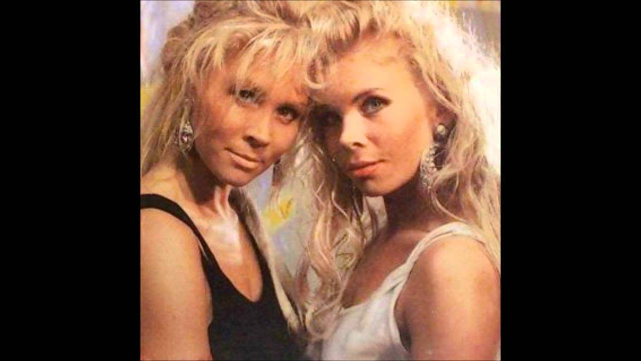 Lili & Sussie* Lili & Susie - Can't Let You Go