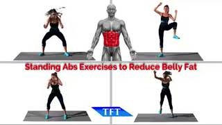 Reduce Belly Fat and Lose Weight - Team Fitness Training