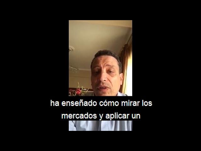 Dimitris K  Testimonio Subtitulado en Español