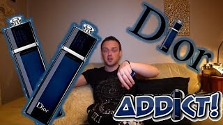 "Christian Dior ""ADDICT"" (2014 Formulation) Fragrance Review"