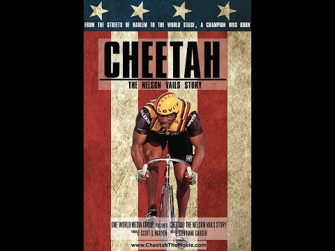 CHEETAH: The Nelson Vails Story (Full Version)