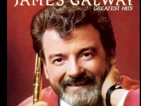 Angel of Music - James Galway