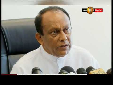 Talks on UPFA Ministers' fate