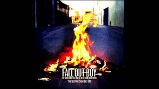 Fall Out Boy - My Songs Know... (Light Em Up) [The Stelmix Extended Edit]