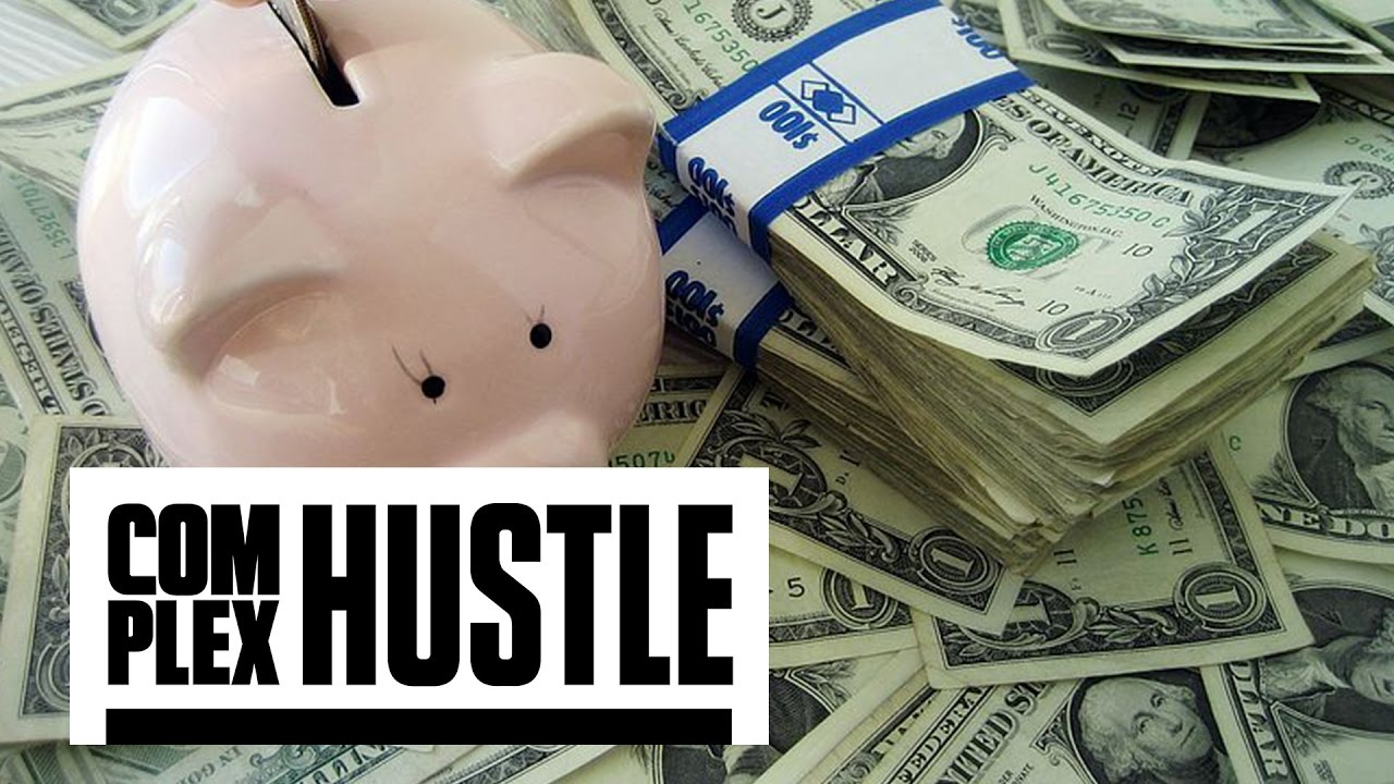 The Top Side Hustles For 2017 - YouTube