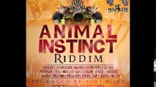 Raine Seville - Secret | Aniamal Instinct Riddim | January 2013 | Follow @YoungNotnice |
