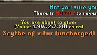 Road to 1,000 Dh Sets, LMS, Staking Bank & Scythe of Vitur Giveaway! [Epic Adventure #69]