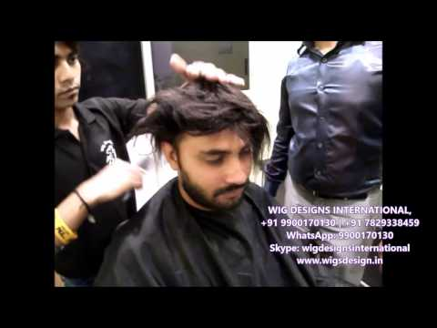 What is Hair Bonding?  +91 9900170130 WIG DESIGNS INTERNATIONAL in Bangalore INDIA