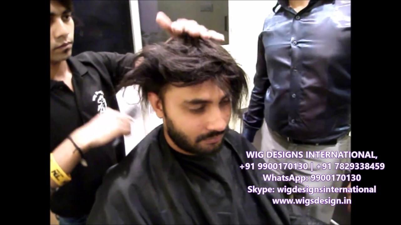 What Is Hair Bonding 91 9900170130 Wig Designs International